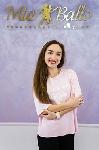 Беляева Анастасия - Эстрадная хореография. Baby Dance