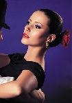 Валерия Беленко - Бальные танцы