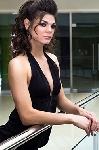 Анастасия Кузнецова - VOGUE